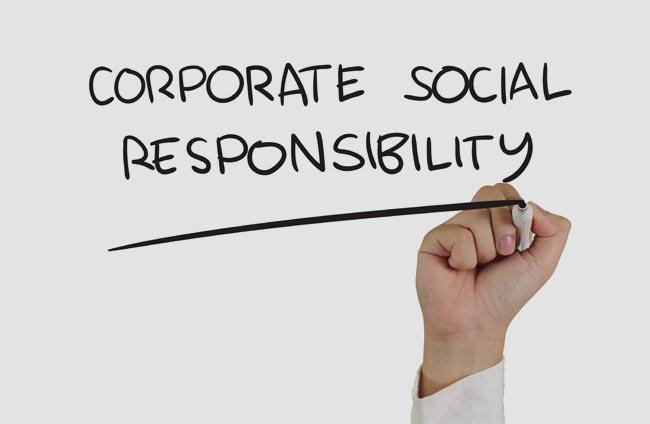 Όραμα – Στόχοι & Κοινωνική Ευθύνη